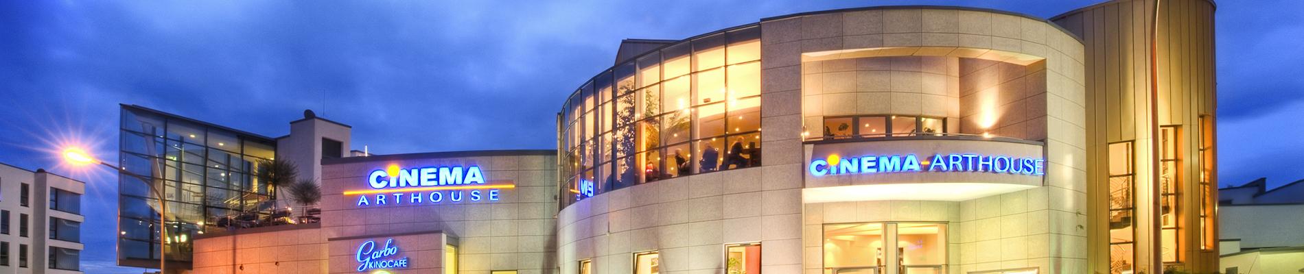 Kino Osnabrück Cinema Arthouse
